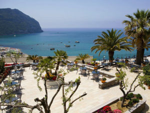 Hotel Royal Palm Forio d'Ischia