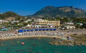 Hotel Tritone Forio Ischia