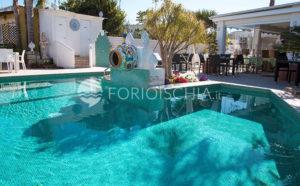 Park Hotel La Villa Ischia Forio